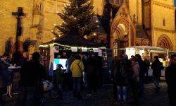 Heppenheimer Aero-Club wieder auf dem Nikolausmarkt!