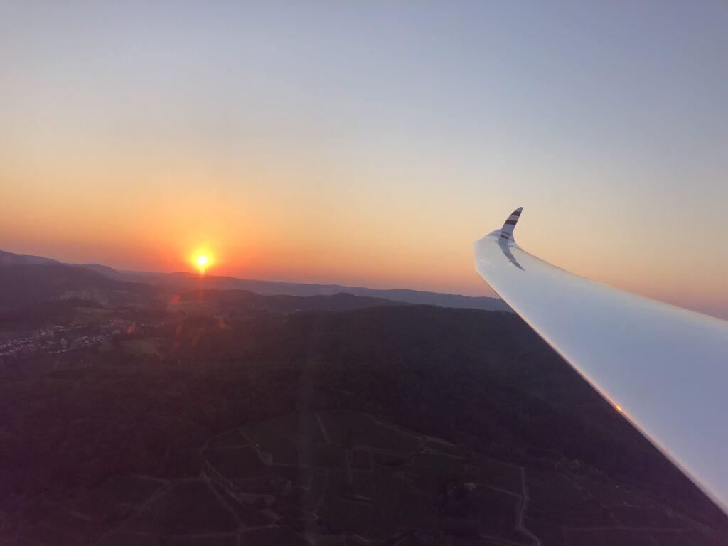 Urlaub in der Luft: Unser Sommerfluglager 2020